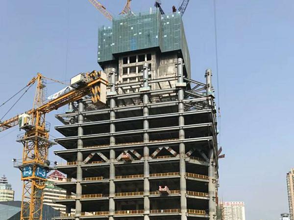 温州钢结构工程制作安装